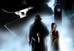 Gruseldinner - Dracula