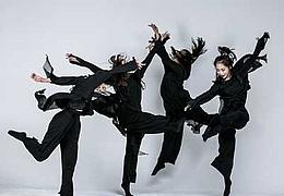 Grenzenlos - Koreas Tanz in Deutschland
