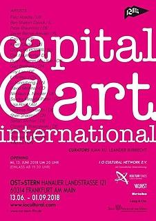 Capital@Art.International 2018