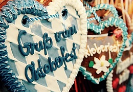 13. Mainzer Oktoberfest