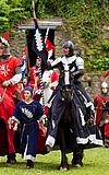 19. Königsteiner Ritterturnier mit mittelalterlichem Markt