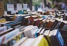 19. Mainzer Büchermesse
