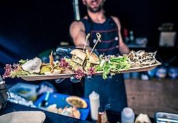 2. Alzenauer Street Food Festival & Market