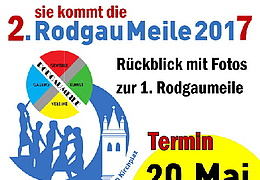 2. Rodgaumeile