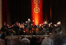 2. Sinfoniekonzert