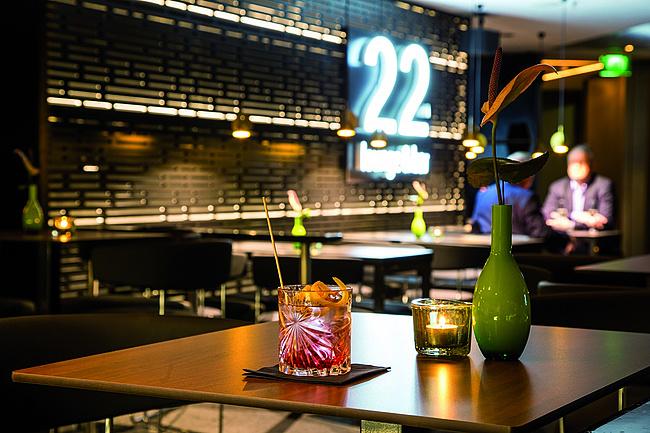 Top Bars in Frankfurt
