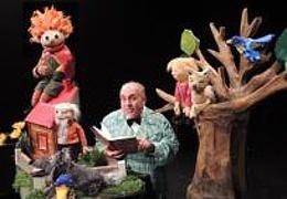 24. Kindertheaterfestival: Krümel stellt vor: Peter und der Wolf