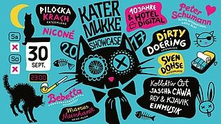 25h Katermukke & 10 Jahre Club Digital