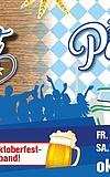 Oktoberfest Frankfurt - Das Partyschiff
