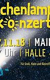 3. Mainzer Taschenlampenkonzert