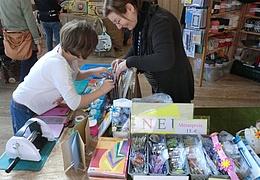 3. Rhein-Main handmade Kreativmarkt