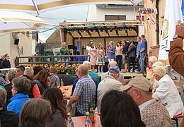 323. Rauenthaler Kirchweih- und Weinfest
