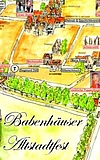 38. Babenhäuser Altstadtfest