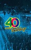 40 Jahre Batschkapp
