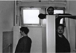 6 Jahre Bachmässig w/ Martyné, Bodin & Jacob