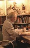 6. Werkstattlesung – Jürgen Heller und der Riese Ekko