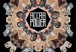 7 Films from Urban Africa: Accra Power