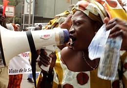 7 Films from Urban Africa: Revolution mit bloßen Händen