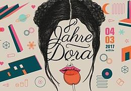 8 Jahre Dora Brilliant