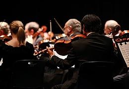 8. Sinfoniekonzert
