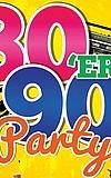 80/90er Party