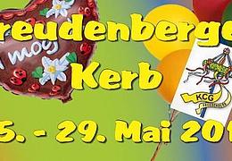 84. Freudenberger Kerb