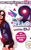 90's Reloaded mit DJ Holsh