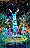 Circo Aquatico