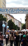 33. Berger Straßenfest