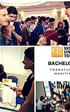 QS World University Tour – Bachelor-Messe Frankfurt