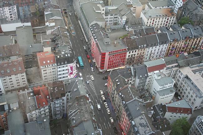 Umbau der Kaiserpassage im Bahnhofsviertel abgeschlossen