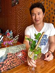 Initiative Gastronomie Frankfurt – Mit Bambus gegen Plastikmüll