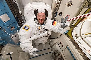 BigCityBeats kündigt ein Jahr 'In Space' mit der ESA an