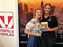 Die CiderWorld Apfelweinmesse auch in der zehnten Ausgabe ein voller Erfolg