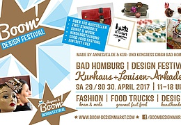 BOOM! Designmarkt