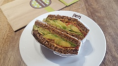 Stulle-Spezial: Wo schmeckt das Brot am besten?
