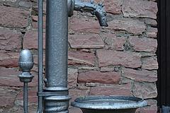 Drollig oder Kurios – meine 10 liebsten Brunnen in Frankfurt