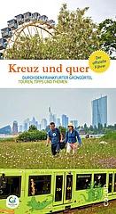 'Kreuz und quer' holt den Titel 'Deutschlands schönstes Regionalbuch'