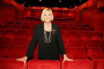Filmmuseum: Claudia Dillmann hört auf