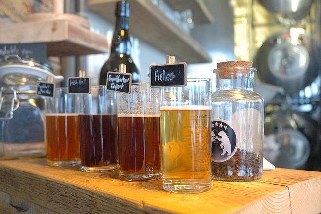 Was ist dran am Craft Beer?