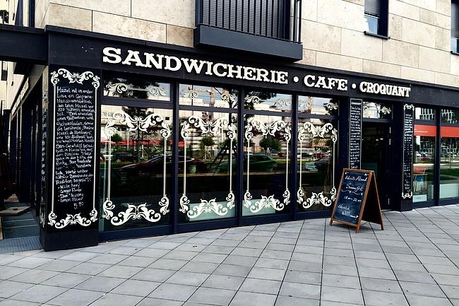 Cafe Frankfurt Eckenheim