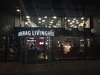 Ein Besuch im neuen DERAG Livinghotel in Sachsenhausen