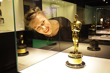 Filmmuseum after work: 'And the Oscar® goes to…'