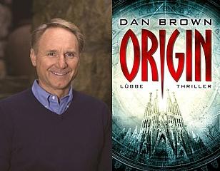 Dan Brown kommt auf die Buchmesse