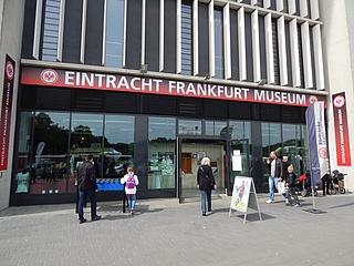 10 Jahre Eintracht-Museum