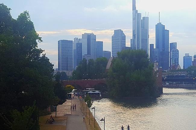 Was ist das Frankfurt-Gefühl?