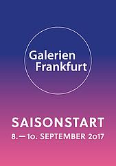 Beim 23. Saisonstart der Galerien in Frankfurt werden neue Wege beschritten