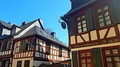 Zwei sinnvolle und wunderbare Wochen – Frankfurt liest mal wieder