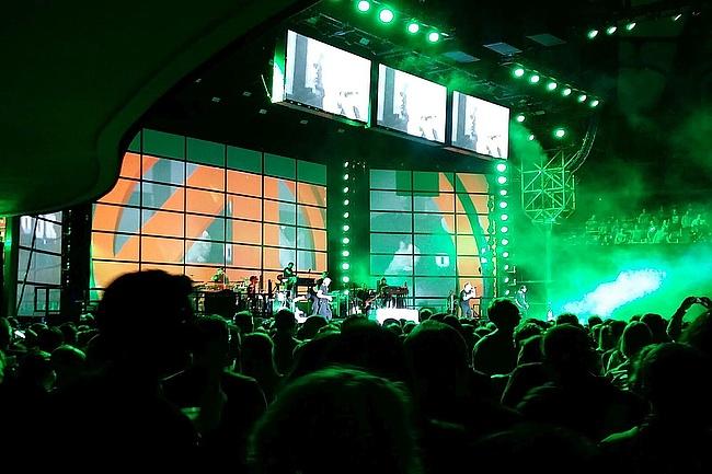 Konzert Highlights 2019