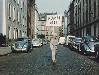 Der GrünGürtel im städtischen Imagefilm